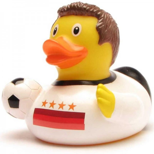 Rubber Ducky National Player