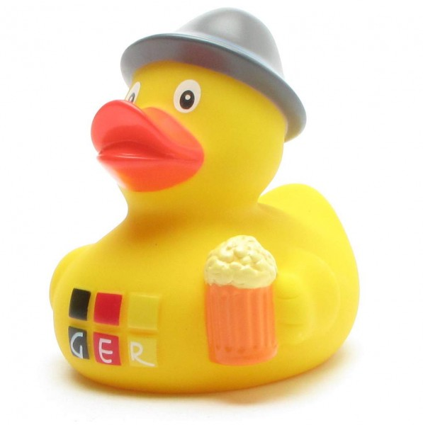 Rubber Duck Germany