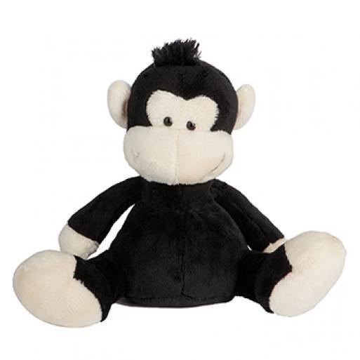 Soft toy monkey Andy