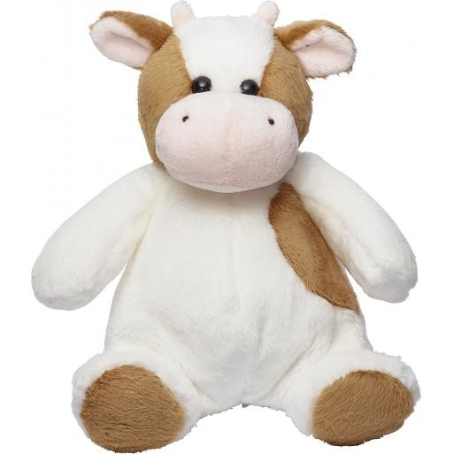 Plüschtier Kuh Bella
