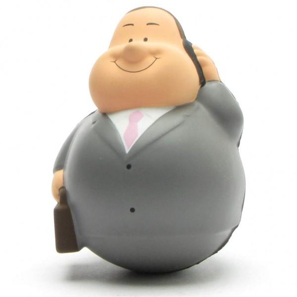 Wobblebert businessman