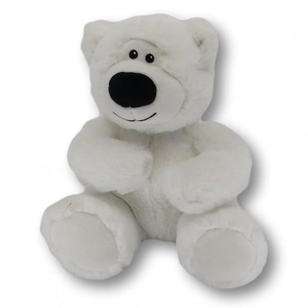 RecycelBär - Ice - Eisbär