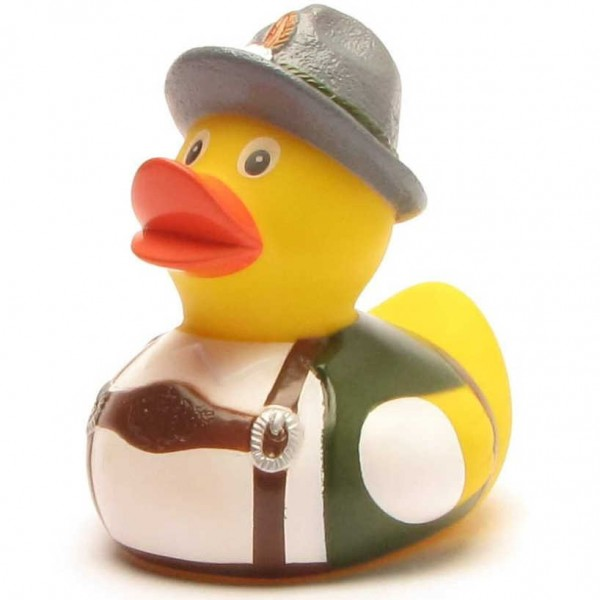 Costumes Bayer Rubber Duck
