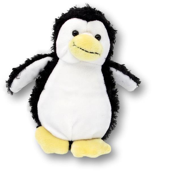 Soft toy penguin Phillip
