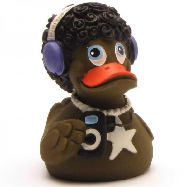 Rubber Ducky Disco brown