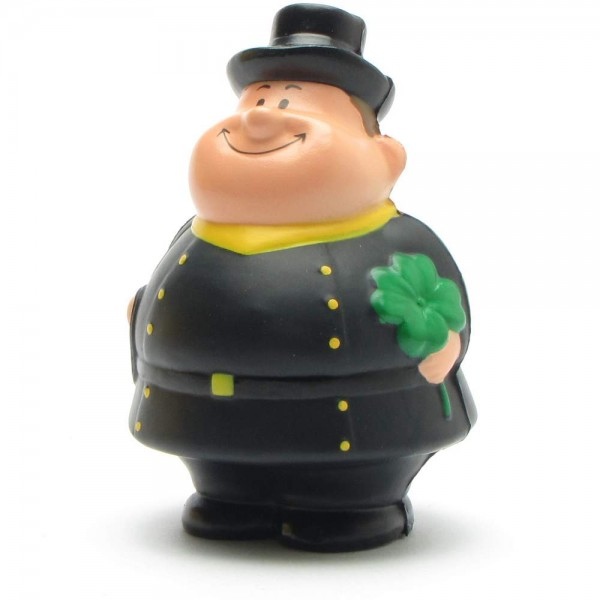 Chimney sweep Bert