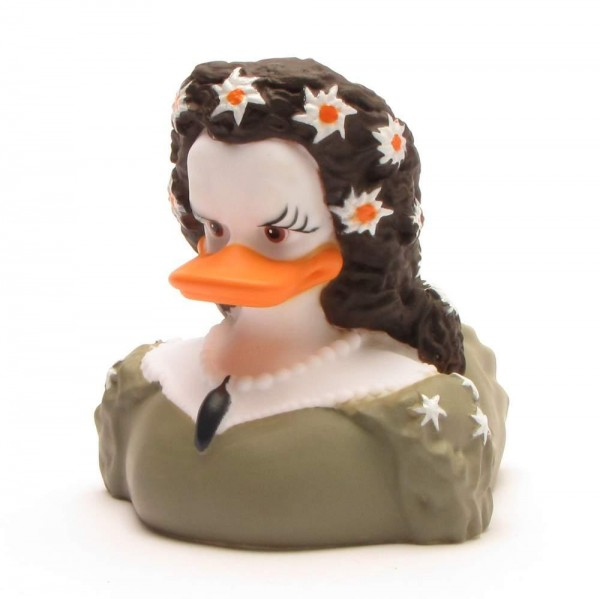 Rubber Ducky Sissi