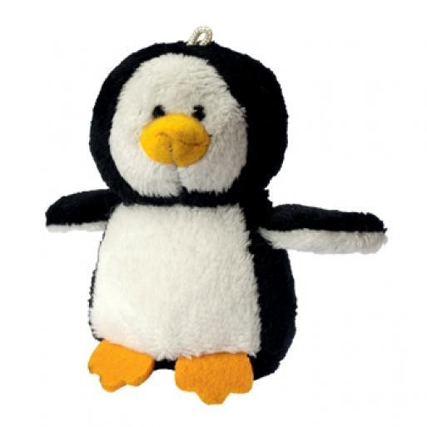 Plüschtier Pinguin Kjell