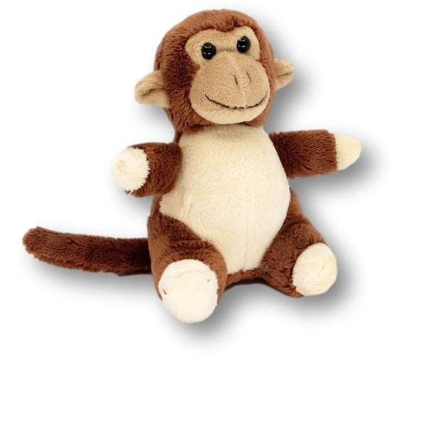 Soft toy monkey Erik