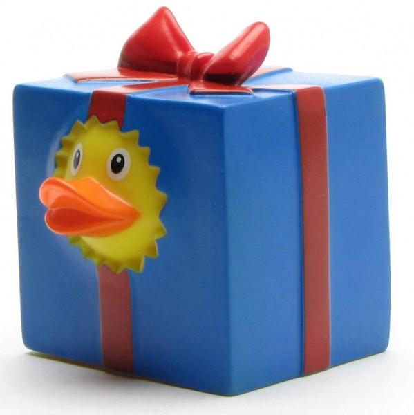 Badeente Geschenk