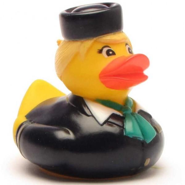 Rubber Duck Stewardess