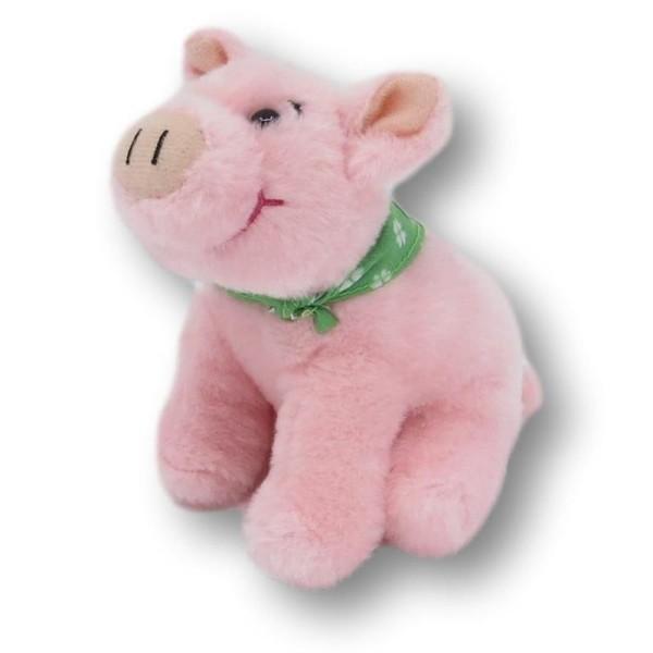 Plüschtier Schwein Hilde