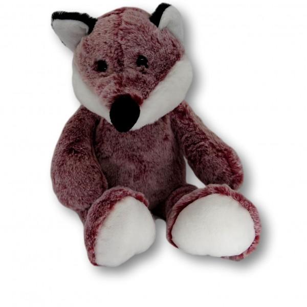 soft toy fox Casper