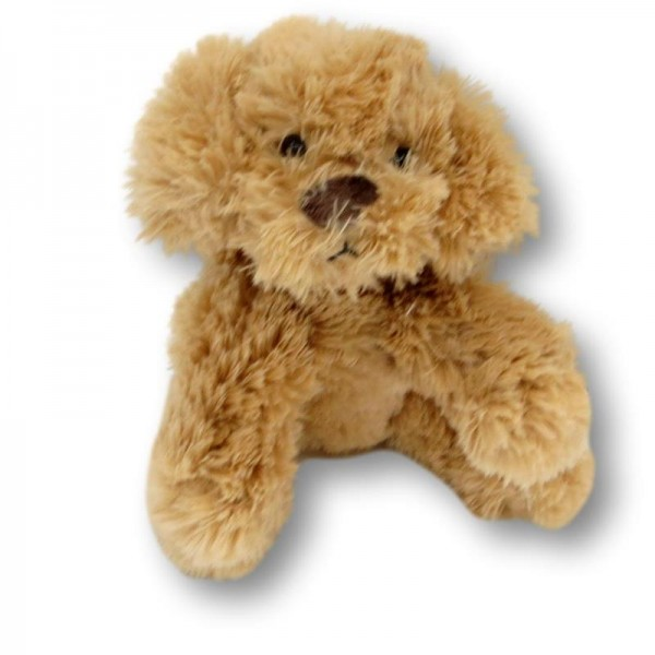 soft toy dog Nico