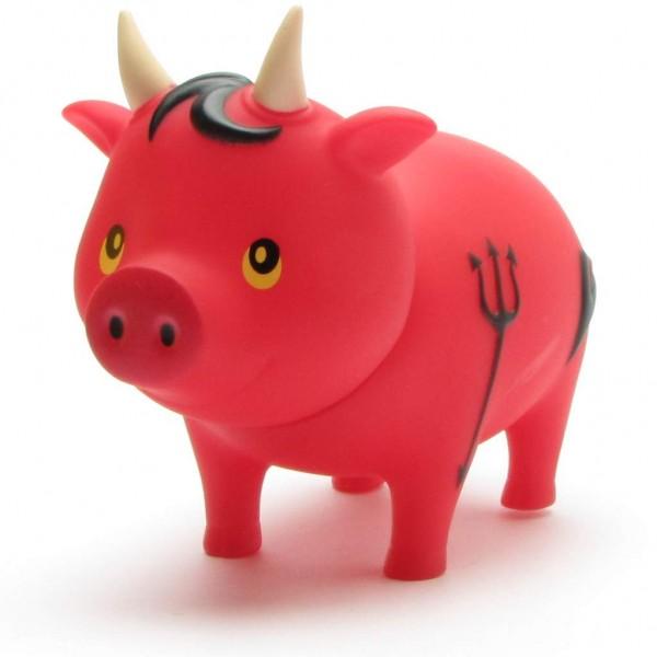 Biggys - Sparschwein Teufel