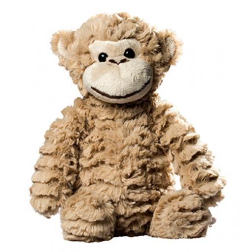 Soft toy monkey Mattis
