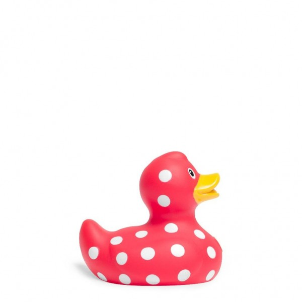 Mini Polka Dot Duck