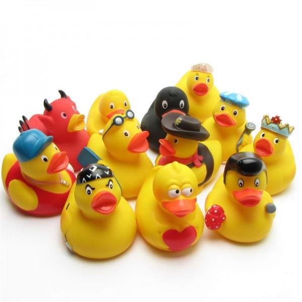 Canard de bain - Lot de 12