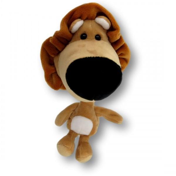 Soft toy Bighead Lion