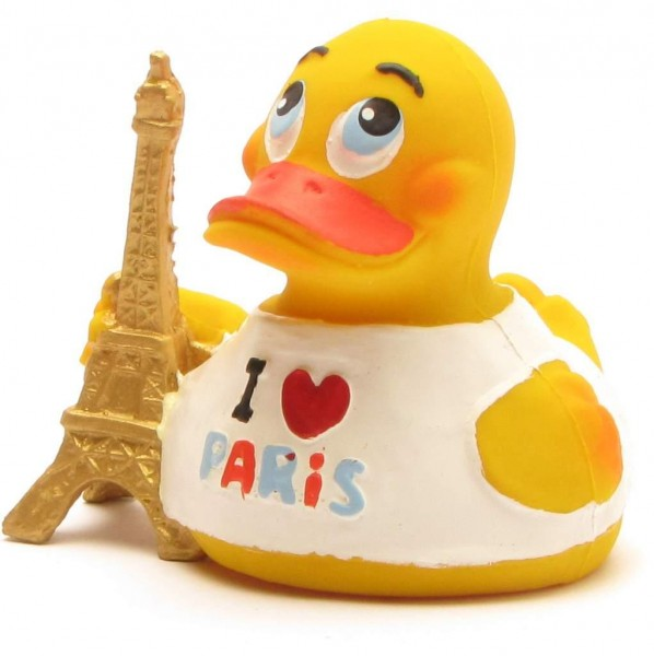 Paris Rubber Duck