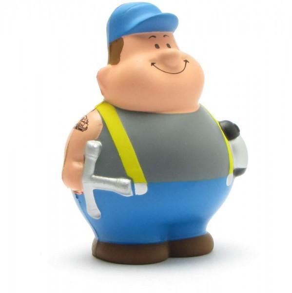Trucker Bert