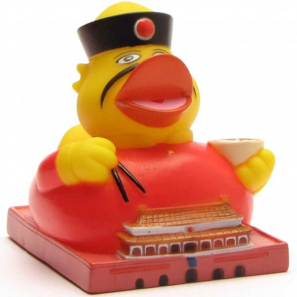 City Duck Peking