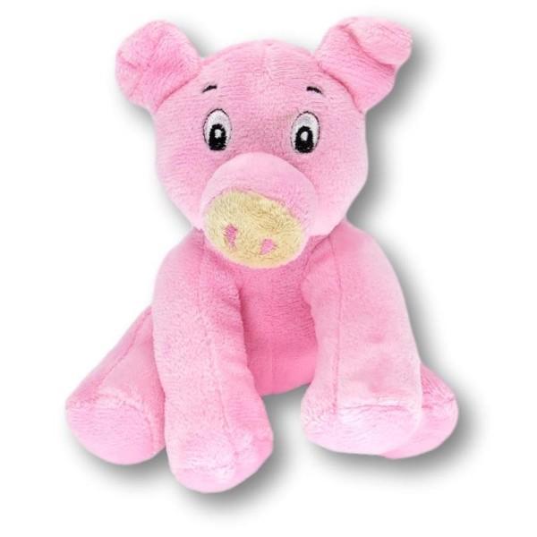 Soft toy pig Waldemar