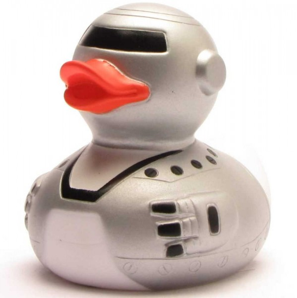 Rubber Duck - Robot