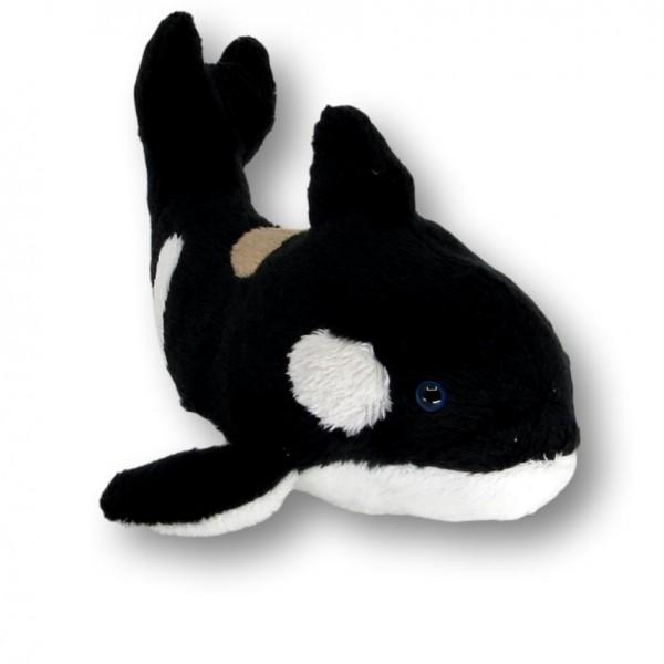 Plüschtier Orca Phil