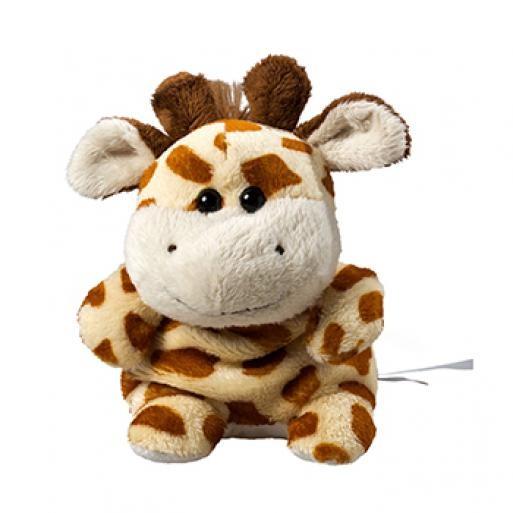 Schmoozies XXL Giraffe