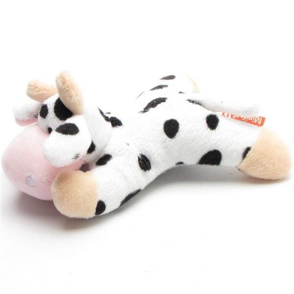 Schmoozies schermreiniger koe