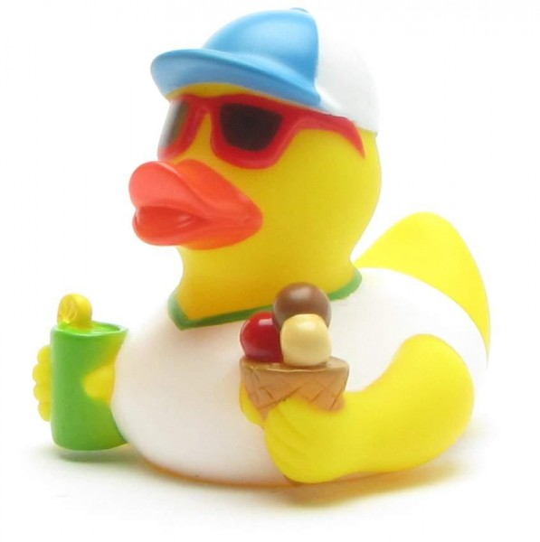 Rubber Ducky Holliday