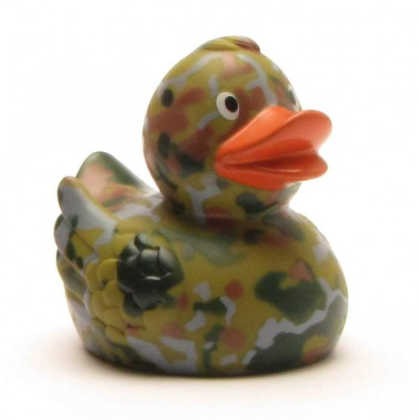 Rubber Duck Camouflage