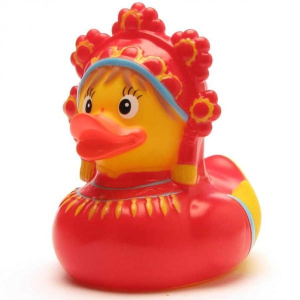Rubber Ducky Russian Bride