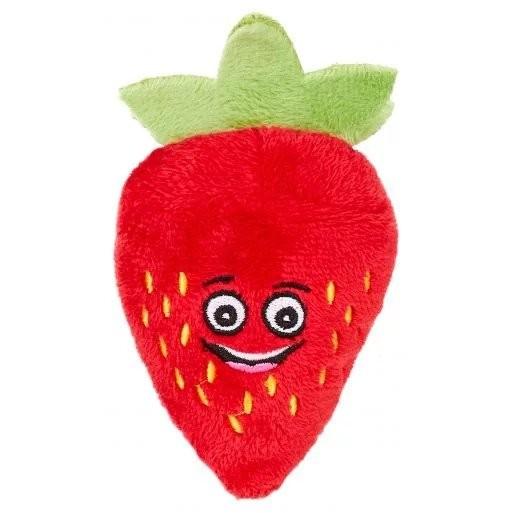Schmoozies Erdbeere