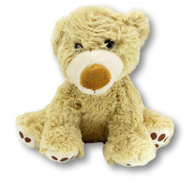 Soft toy bear Ralle
