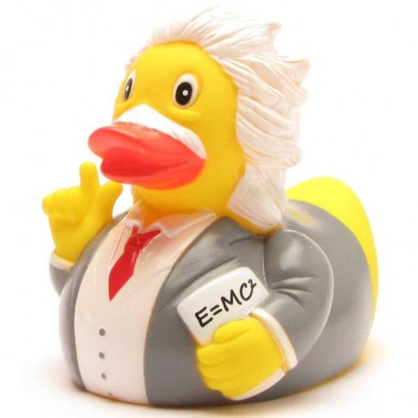 Einstein Rubber Duck