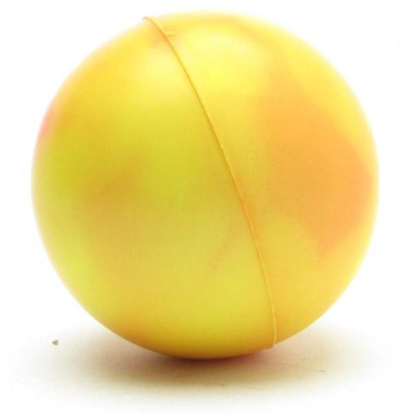 Stressball - farbwechsel gelb