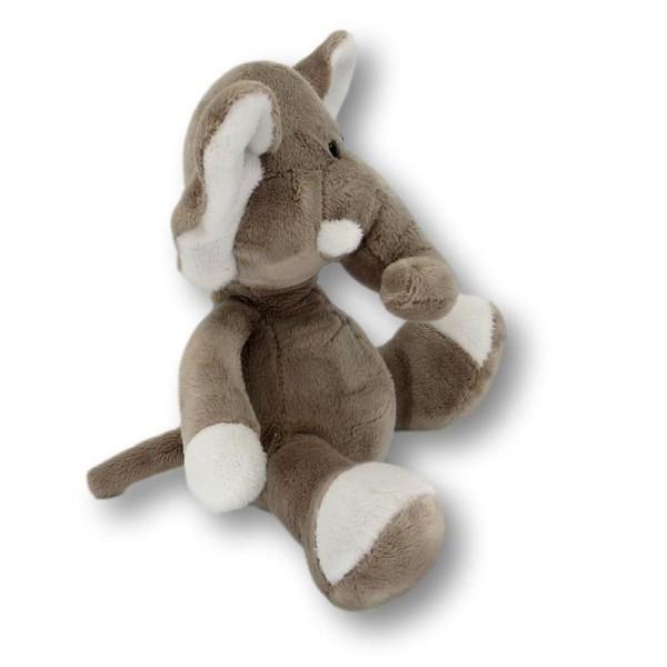 Knuffelolifant Anni