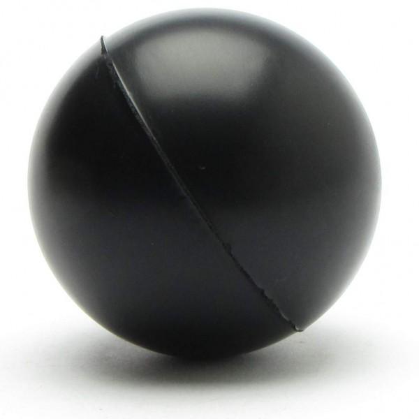 Stressball - schwarz