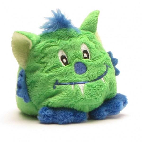 Schmoozies Monster grün