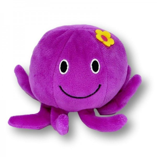 Plüschtier Oktopus Belinda
