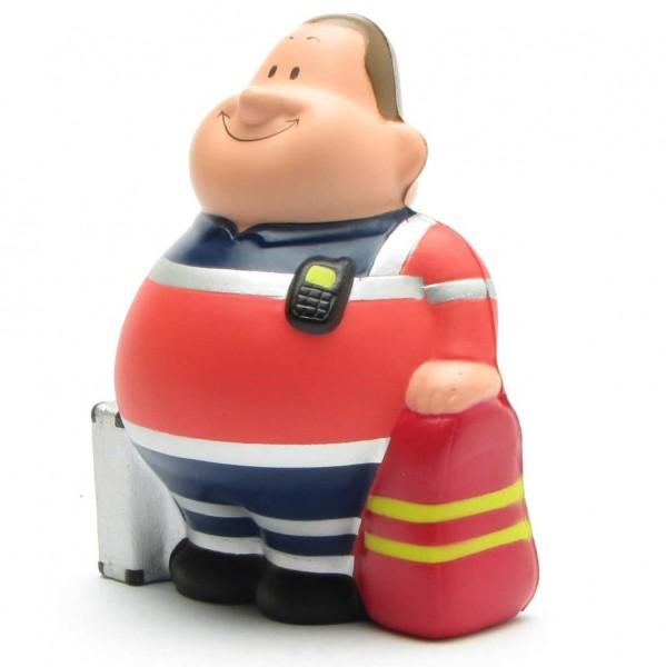 Rettungssanitäter Bert