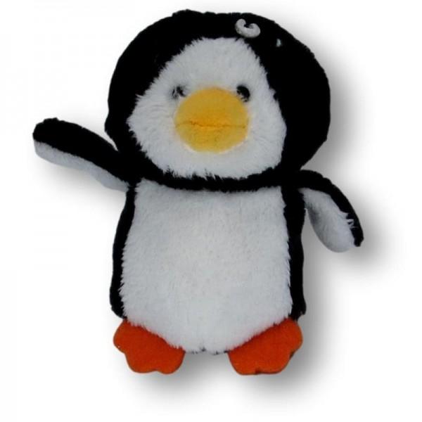 Soft toy penguin Kjell
