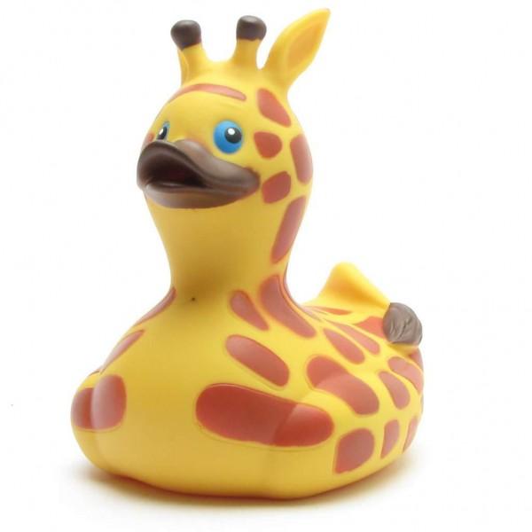 Rubber Duck Giraffe