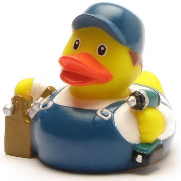 Mechanic Rubber Ducky