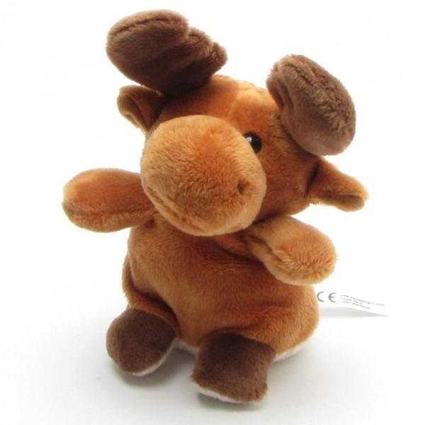 Schmoozies XXL Moose 10 cm