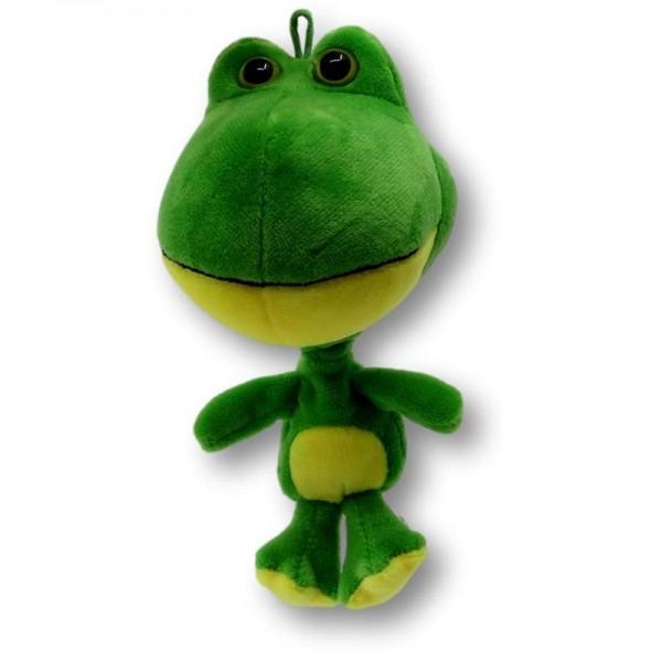 Soft toy Bighead Frog