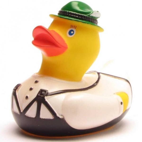 Rubber Duck Seppel