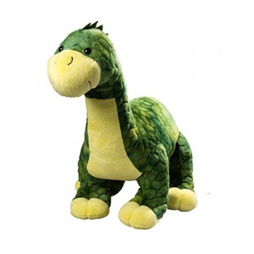 Plush Dino